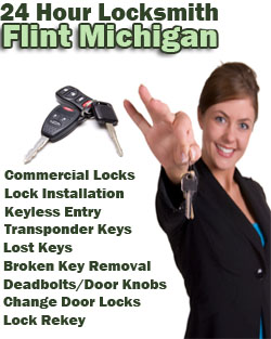 Flint Michigan Locksmiths