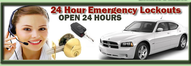 Emergency Lockout Service Charlotte MI